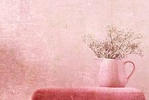 """ Color Dusty Rose / dusty rose color board"