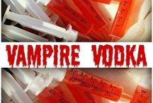 Vampire ideas for party 2016