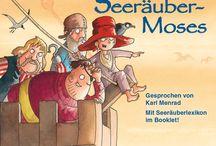 Rezension Kinder Hörspiel* | Review childrens radioplay* (Affiliate links)