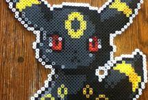 Beads - Pokémon