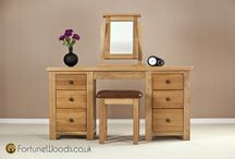 Oak furniture projects / Projects to make myself