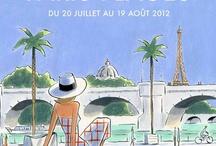 IRL (Vraie vie) / by GuiM