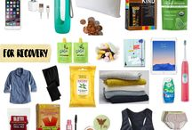 Hospital bag / Things you need in a hospital bag