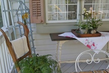 Porch / by Diane Hall