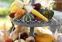 Autumn. / Ideas & inspirations for Fall / by Mandi Diehl