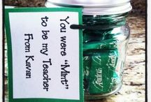 Teacher & Appreciation Gifts