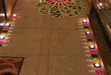 Festival : Diwali