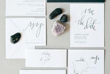 Zrobić - papeterie i dekoracje minimalistyczne