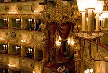 seeing the opera in italy :-) joking wish I can go see the opera in italy