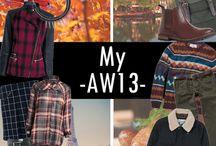My AW13