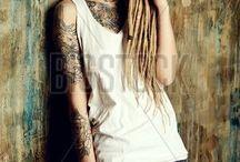 Tattoo Posters