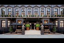 Hotels I love.