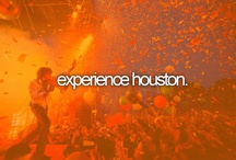 Experience Houston /  Houston is chock-full of one-of-a-kind, LGBT-friendly sights that add to the city's character. Explore the endless fun Houston has to offer.
