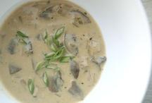 On the Menu- Soup