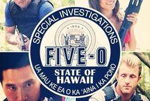 Hawaii Five-0 / Book 'em Danno