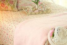 κρεβάτια  και  υφάσματα  γαλλική