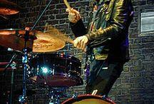 Brian Setzer & Stray Cats