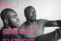 EP45 – Boundaries In Relationships