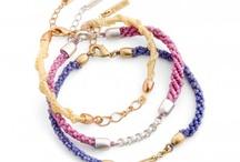 JewelMint Athena Bracelets