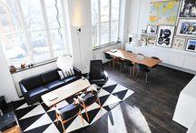 interior design I like / by Emma Högberg