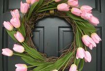 Flowers & Decorating Ideas