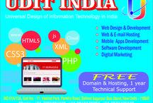 UDIT India / Udit India is IT, Media & Entertainment Company collaborated with customer throughout the world, comprehensive intelligence system across different industries