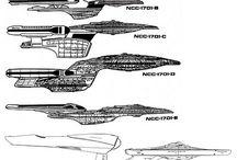 8.1 Star Trek