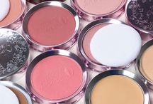 Titanium Free Cosmetics