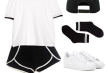 Sport outfits