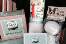 Pure Wool Products