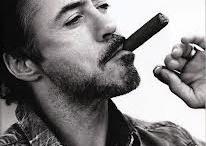 Robert Downey Jr. / I love him. Amazing. Iron Man. Avengers. Sherlock. AMAZING.