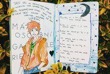 My sketchbook /MR/