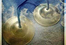 Instrumentos sonoros