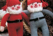 Landsbyjul Christmas memories