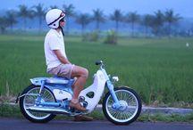 お気に入り バイク