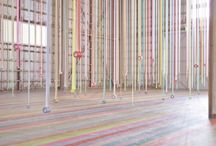 installations arte & espacio