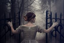 *Story Book* / Fairytales pictures / by Carolyne