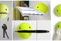 DIY - if you dare / cool diy ideas done by others