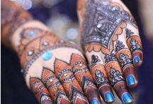 Mehndi Designs / 0