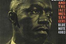 Vintage Jazz Album Covers