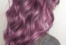 Hair&Makeup Inspiration