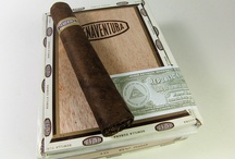 Cigars i want to try. Or my wish box :)