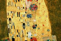 The Kiss - Klimt