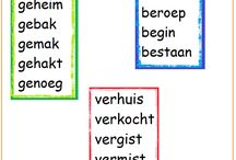 Groep 4: taal