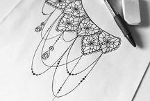Veron tattoo