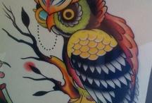 Tattooooooo / by Marnie Torres