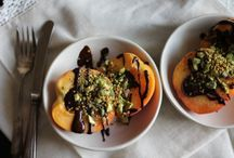 cooking vegan desserts