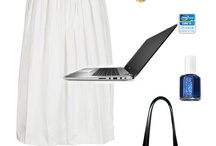 "HP + Intel + Project Runway ""Pin Your Style"" Contest / by Clever Girls Collective"