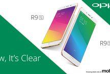 Oppo Mobile Phones & Accessories
