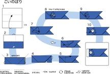 origami 6 / by Maria Usztyan